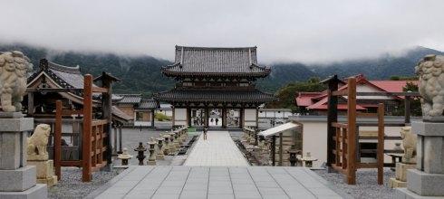 一個人的日本大縱走14天🚃遠得要命的日本三大靈場「恐山」 賞絕景也練膽量!