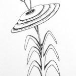 Flowerosity sketch #17
