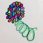Flowerosity sketch #31