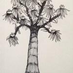 Flowerosity sketch #71