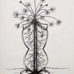 Flowerosity sketch #84