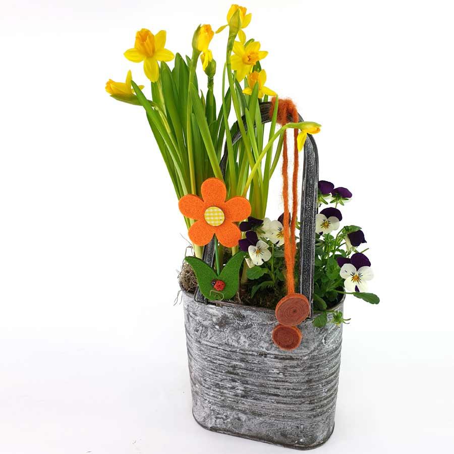 Frühlingstasche