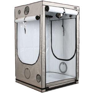 homebox ambient q120 grow set 600w 120x120x200 cm 2 300x300 - HOMEbox Ambient Q100 100x100x200