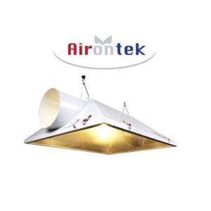RIFLETTORE AIRONTEK RAFFREDDATO ARIA Ø200 - 70X94CM - HPS/MH