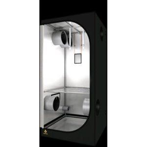 SECRET JARDIN DARK ROOM 90 - 90X90X200 - REVISION 3.0