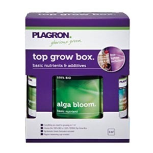 Alga Grow Box Plagron