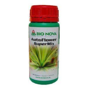 AutoFlower Supermix Bio Nova 250ml - Formula Concentrata