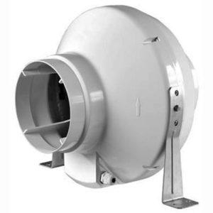 Estrattore VK 100mm 250mc/h