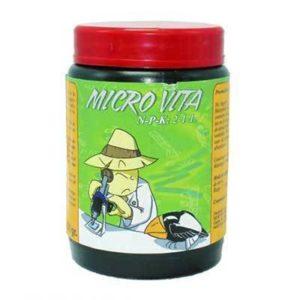 MicroVita Top Crop 150g