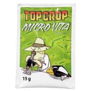 MicroVita Top Crop 15g