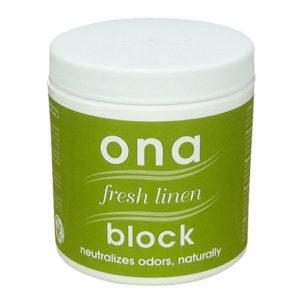ONA BLOCK 175g - Fresh Linen