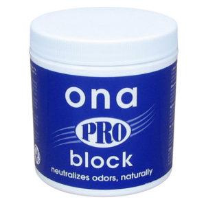 ONA BLOCK 175g - Pro
