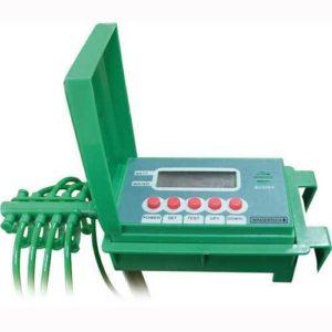 Sistema automatico irrigazione