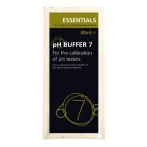 Soluzione pH 4 30ml