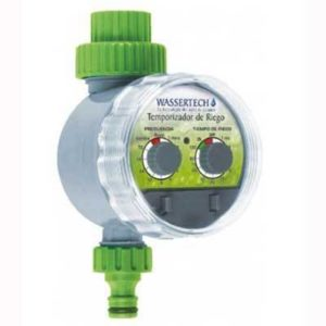 Temporizzatore irrigazione