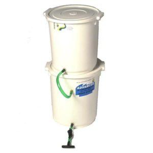 Aqua System Controller