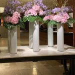 Ten Fabulous Hotel Flower Arrangements From Around The Globe