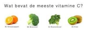 Vitamine C-1