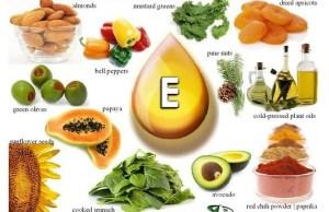 Vitamine E-1