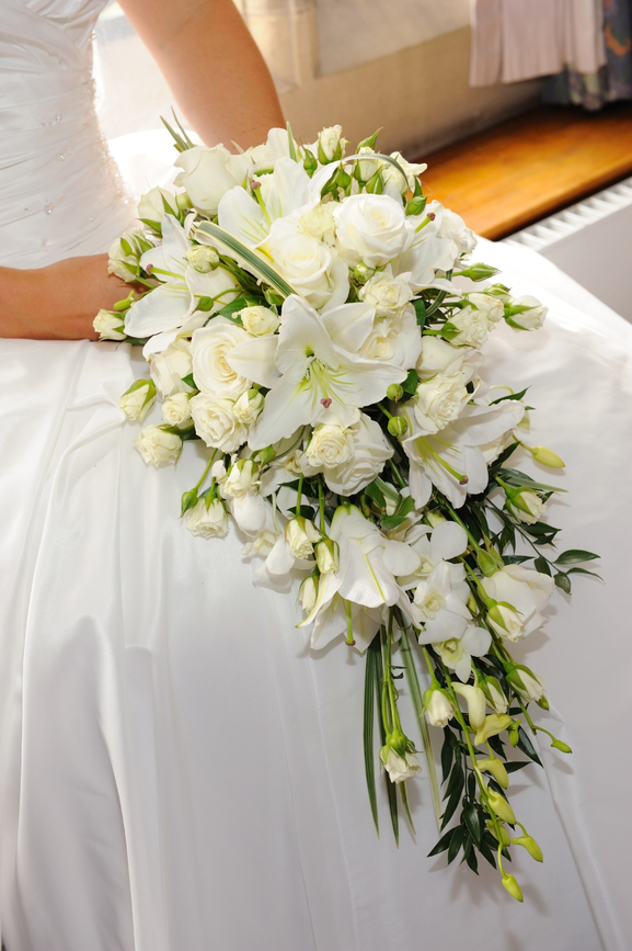 Bridal Bouquets  Flowers By Kath