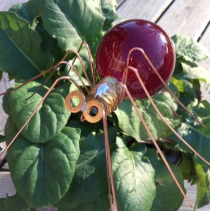 Rod Spider