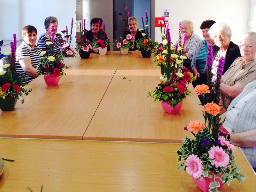 Wedding Flowers And Florist