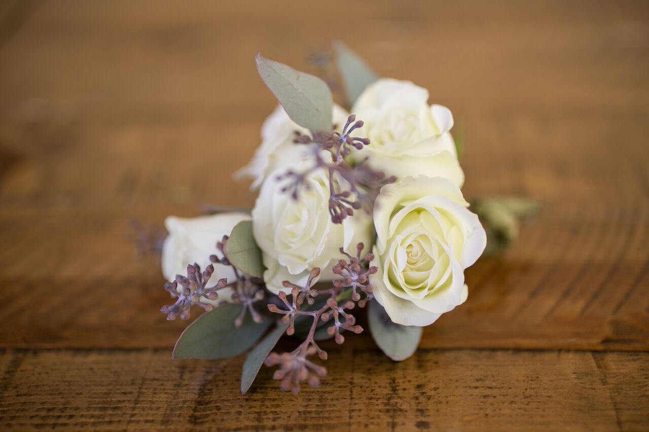 Boutonnieres  Corsages Gallery