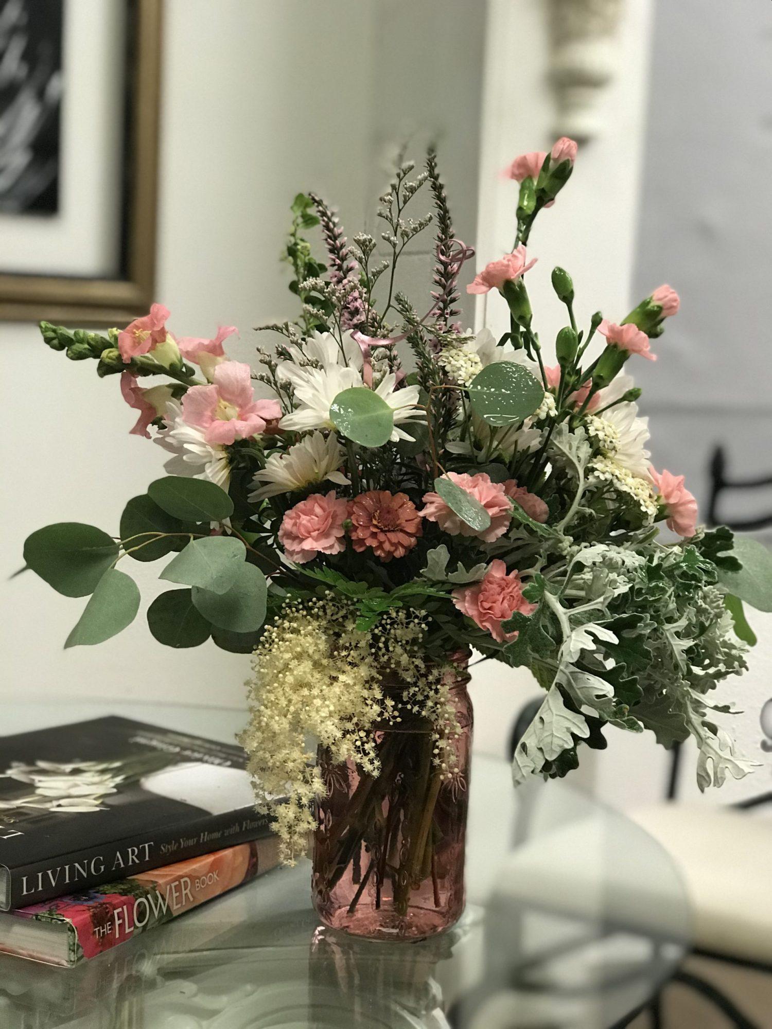 40 Florist's Choice