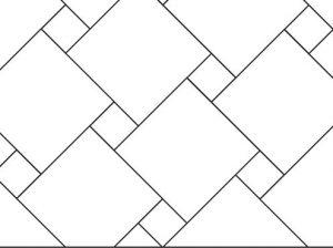 tile installation choosing design