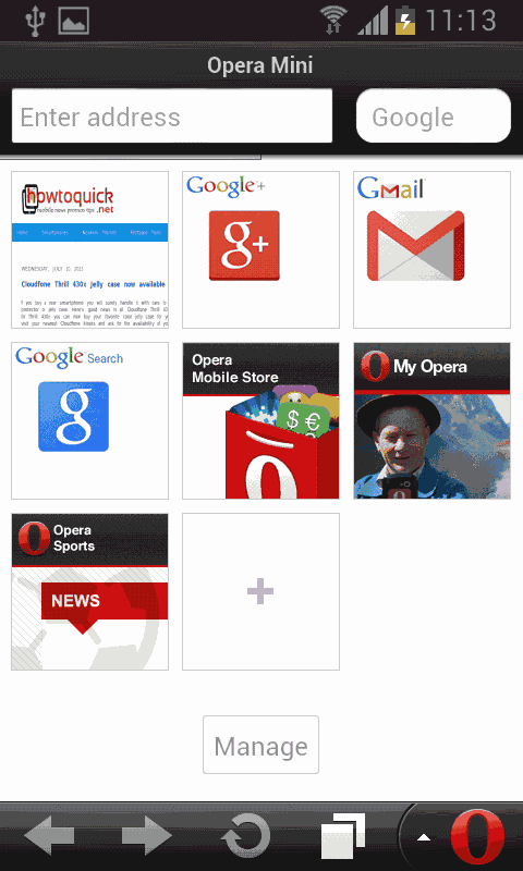 Opera Mini Proxy Apk : opera, proxy, Download, Opera, Handler, Flowersite