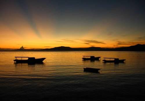 Sulawesi Tour