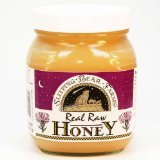 Sleeping Bear Farms Raw Honey