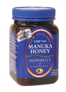 RAW UMF 16+ ACTIVE MANUKA HONEY 1.1 lb
