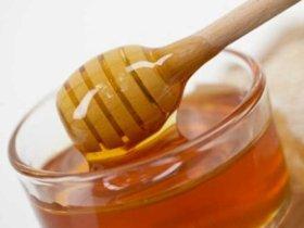 Raw Honey, 5 Lb.