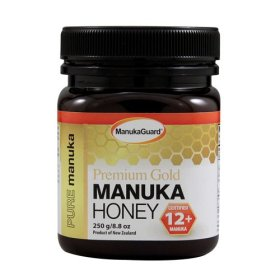 Manukaguard Premium Gold Manuka Honey 12+, 8.8 Ounce
