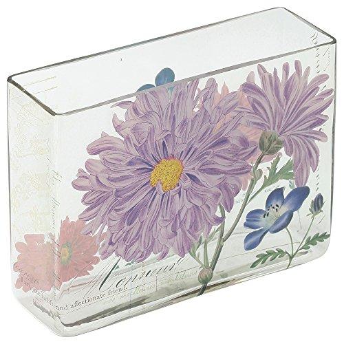 Salutations Gerber Daisy Vase