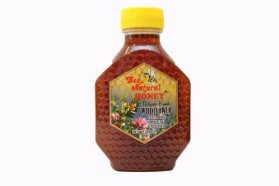 South Florida Wildflower Honey – 12 Ounces