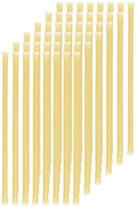 Piña Colada Honeystix – Flavored Honey – Pack of 50 Stix – 250g