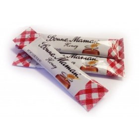Bonne Maman Honey Sticks 0.5oz / 100 Ct