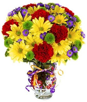Exotic Blooms – Eshopclub Same Day Flower Delivery – Fresh Flowers – Wedding Flowers Bouquets – Birthday Flowers – Send Flowers – Flower Arrangements – Floral Arrangements