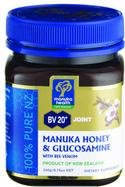 Manuka Honey & Glucosamine with Bee Venom (500 grams)