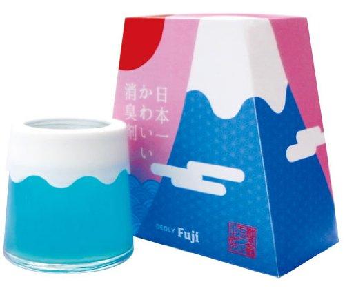 DEOLY Fuji