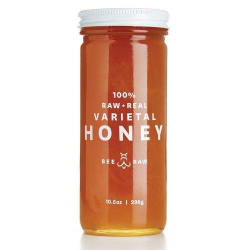 Raw Oregon Maple Honey, 10.5 oz Jar