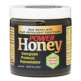 Power Honey – Green Renew Spice