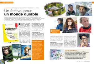 Article Flowers 2.0, CourbevoieMag