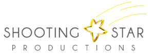 Logo Shooting Star