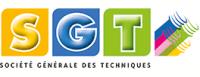Logo SGT