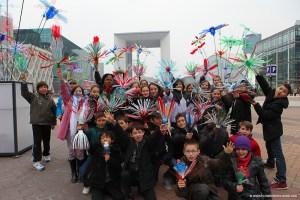 Flowers of Change au Festival Atmosphères