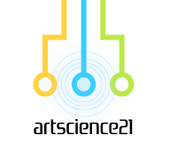 Logo Art Science 21