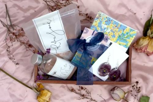 Peaceful Giftbox